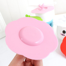 Non-toxic Promotional Silicone Rubber Ceramic Mug Cup Cover