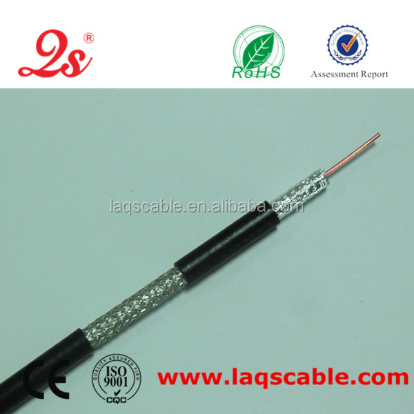 2016 new 14 years experience rg6 coaxial cable manufacturer coaxial cable to hdmi adapter