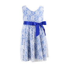 2017 Cheap China Wholesale Casual Dresses Boutique Birthday Dress For Girls Of 7 Years Old