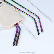 Stainless Steel Straws for drinking