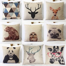 wholesale custom printing cushion covers,high quality custom printing cushion covers