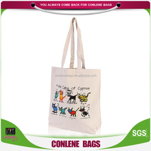 China Products Prices Cotton College Bags Girls