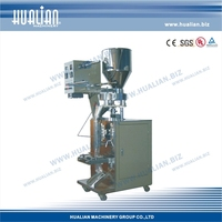 HUALIAN 2016 Grain And Food Packaging Machinery