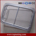 Sterilizing Baskets / Sterilizing trays / Surgical instruments