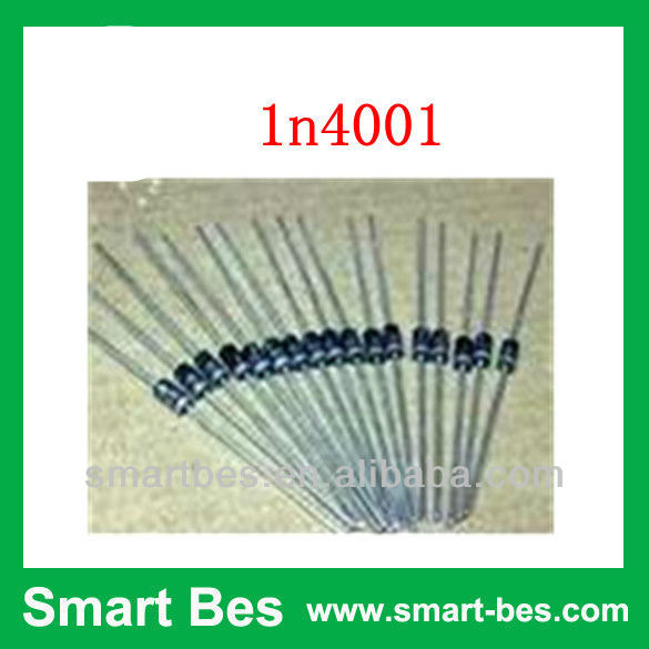 Smart Bes~ High Quality!! Original diodo+rectificador+1n4001+1n4007