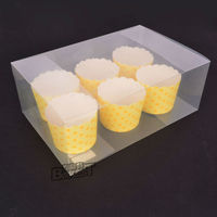 #4 BAKEST Cake, Cookie&Pie packaging box/food packaging box