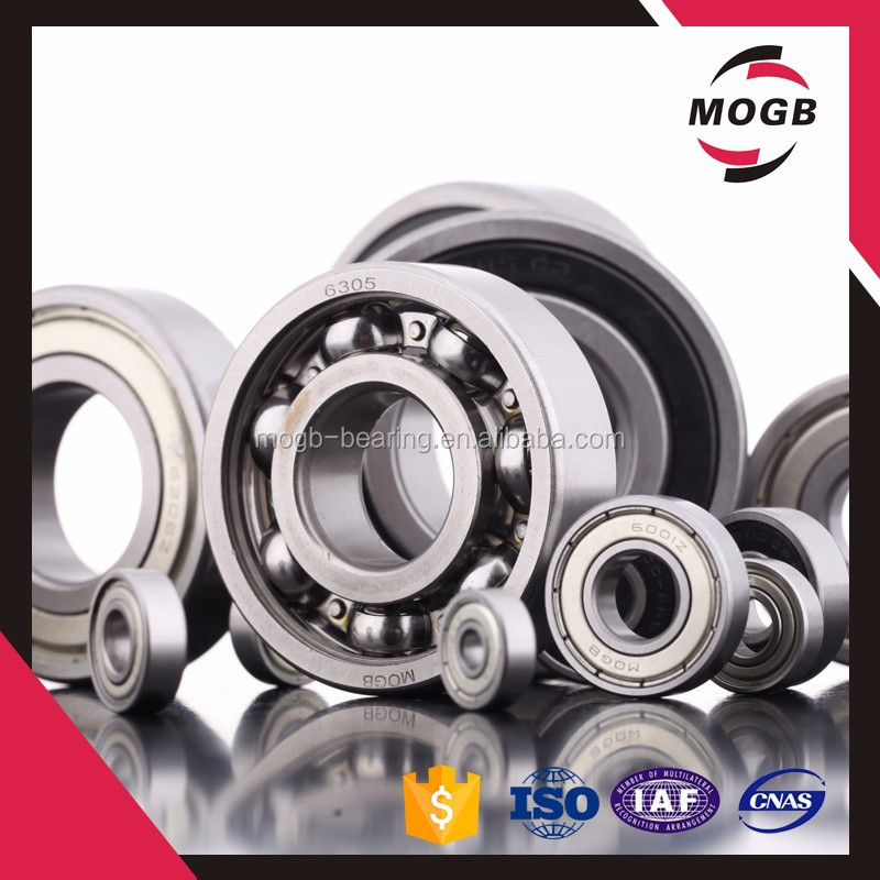 6213 ZZ deep groove ball ceramic bearing for bike