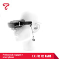 4g 68'' Widescreen Virtual Video Movie Glasses With Eyewear Mobile Theatre Cinema Vg640
