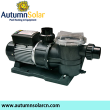 1HP 1.5HP STP swimming pool pump with pre-filter effect