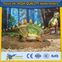 Cetnology Realistic Theme Park Outdoor Dinosaur,Exhibition Equipment Simulation Dinosaur