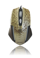 Factory Wholesale Price Gaming 6D Mouse
