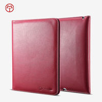 2015 hot sell tablet pc case cover for iPad Air 2, brand new wallet case for ipad6