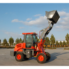 ZL16F Small Wheel Loader for Sale With CE Approved