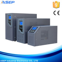 Over / Under Output Voltage 1000W Dc To Ac Circuit 12 Volt Inverter