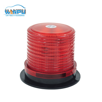 Wholesale universal road safety strobe forklift flashing Traffic LED Car Warning light