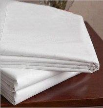 cotton optical white down proof fabric