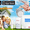 HOT Wireless GSM Home Alarm Security