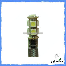 Auto interior decoration light led 12v 5050 canbus light made in China