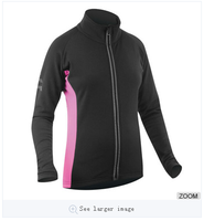 Ladies Womens Roubaix Winter Cycling Jacket