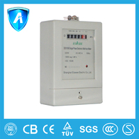 Electricity Meter/Smart IC Card prepaid Electricity Meter
