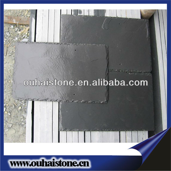 hot sale colorful natural slate concrete roof tile