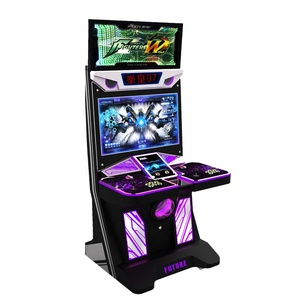 Yonee Game room arcade fighting video taito vewlix-l cabinet game machine