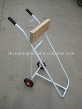 Outboard Boat Motor Stand Carrier Cart Dolly