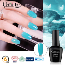 2017 Professional Private Label Wholesale Gel Nail Polish Free Sample UV Gel