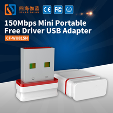 COMFAST 802.11g/n USB Wifi Wireless Lan Adapter Driver Car USB SD Card Aux Adapter for Android Tablet