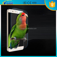 Ultra clear high quality 9H extreme hardness tempered glass screen protector for huawei g620s
