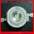 Water Clear Lens 365nm 1W uv led diode