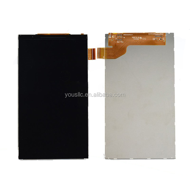 Replacement Original Mobile Phone Parts LCD Screen Digitizer For Alcatel One Touch 3 Pixi 5015 5016