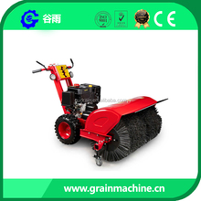 High quality professional snow blower/sweeper LC190FDS 15hp 420cc