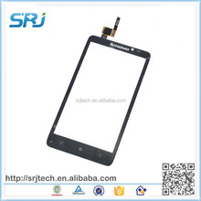For Lenovo S890 Touch Screen Digitizer Glass Replacement Parts of Mobile Phone