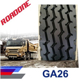 ROADONE truck tire 315 80 R 22.5 GA26