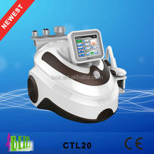 Beir New Brand products CTL Multifunction beauty instrument facial body cavitation radio frequency