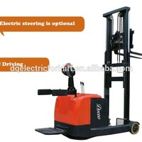 Low Price Electric Reach Stacker