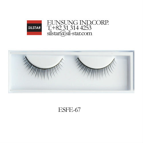 50+design false eyelashes