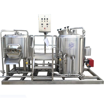 craft beer making machine,400L mini beer brewing equipment,small sized beer making system