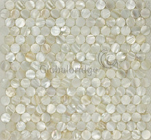 Factory direct sale hot selling mother of pearl shell mosaic tile for wall decoration