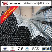 mechanical properties st52 steel tube 1010 cold rolled steel 3- inch galvanized pipe prices