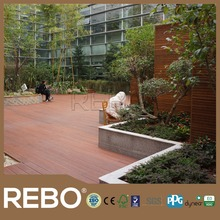 moso strand woven bamboo tongue and groove composite decking