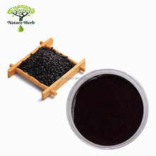 Best Selling 100% Natural Black Rice Extract Anthocyanidin 5%~25%