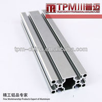 structural aluminium sections