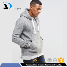 Daijun oem new design oversized pullover blank custom man name brand hoodies for cheap