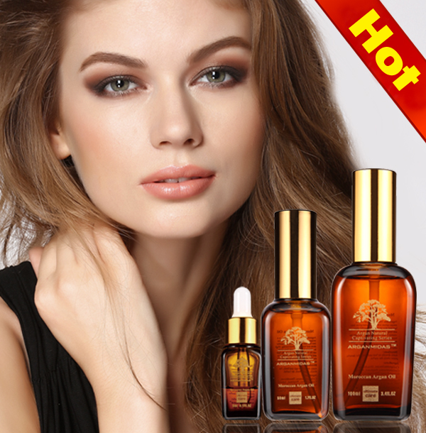 protects arganinst UV damage Strengthen Hair Brazilian Oil