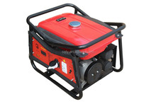 2.2kva portable Gasoline powered generator