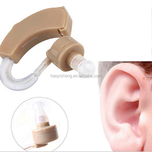 Small BTE hearing aid China cheap hearing aid