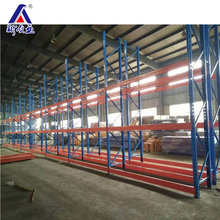 Factory Selling Warehouse Adjustable Pallet Rack Spacers
