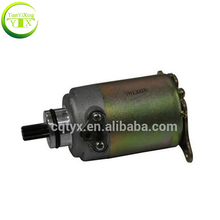 High quality motorcycle engine motor starter for 100cc